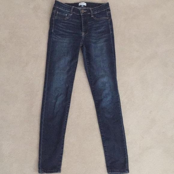 Jolt Denim - Jolt Jeans